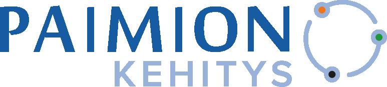 Paimion Kehitys Logo 773x174